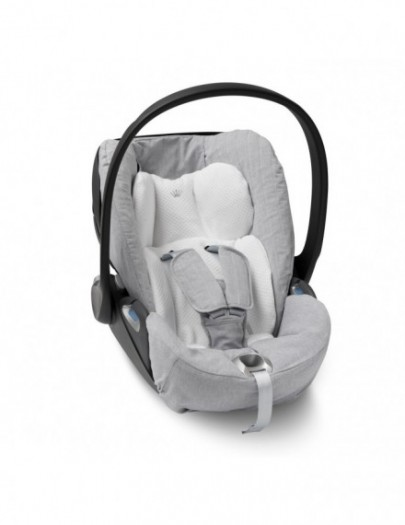 FIRST ENDLESS GREY HOES CYBEX CLOUD Z