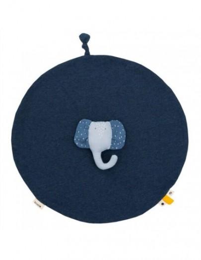 TRIXIE MR ELEPHANT KNUFFELDOEKJE