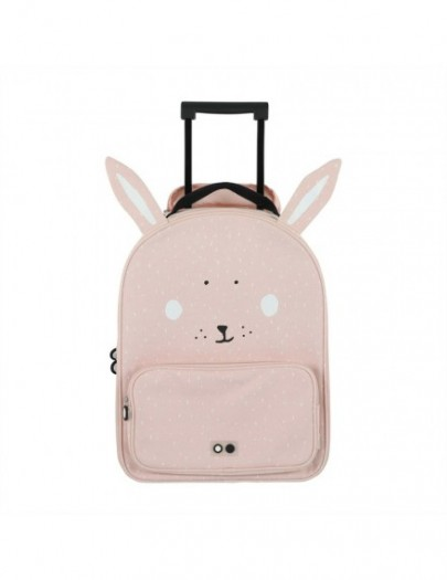 TRIXIE TRAVEL TROLLEY MRS. RABBIT