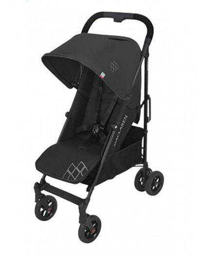 MACLAREN TECHNO ARC BLACK/BLACK