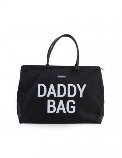 CHILDHOME DADDY BAG BIG ZWART