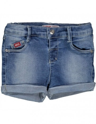 RIFLE JEANSSHORT
