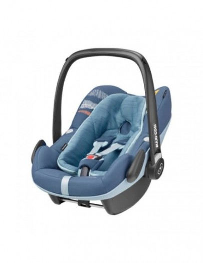 OT MAXI COSI PEBBLE+ FREQUENCY BLUE