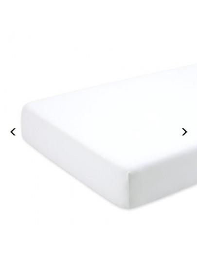 BEMINI HOESLAKEN BED 70X140CM WIT