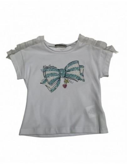 ELSY T-SHIRT STRIK