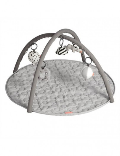 ACTIVITY PLAY MAT GREY DONE BY DEER