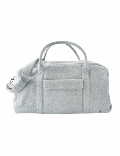TRIXIE MINERAL GREY WEEKEND BAG