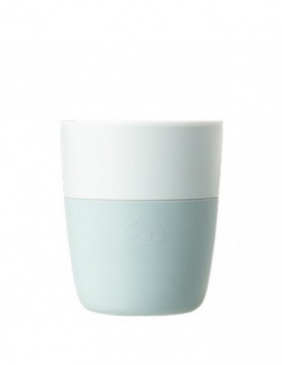 DOTS YUMMYPLUS CUP BLUE DONE BY DEER