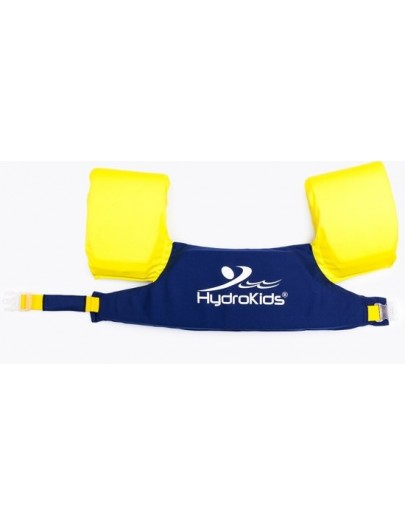 HYDROKIDS SWIM MATE JUMPER BLUE/YELLOW (2-6J)