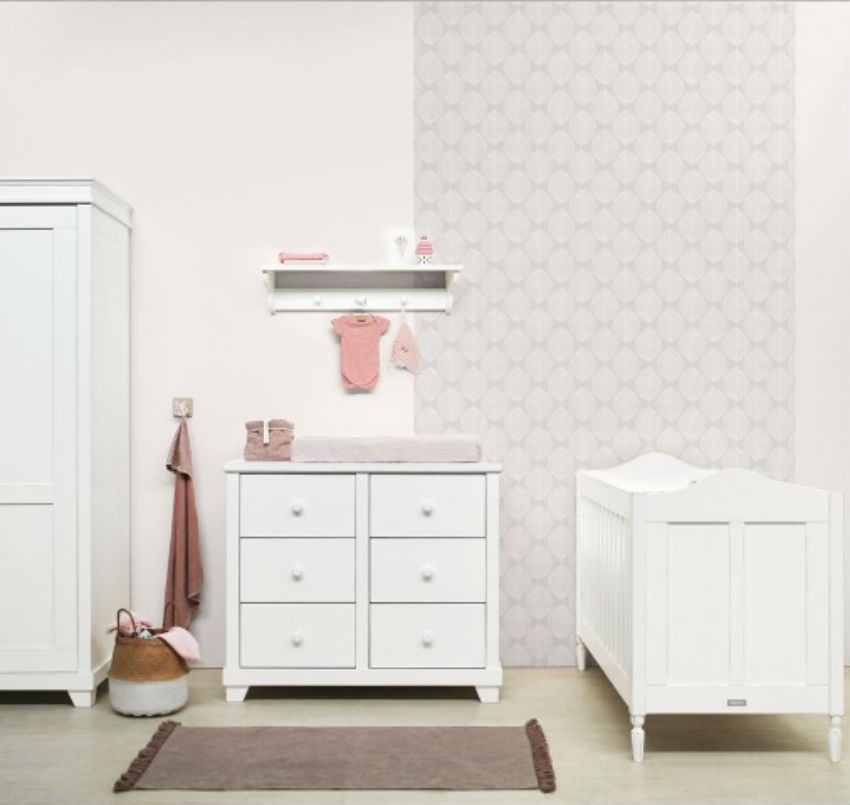 NEW BOPITA COUNTRY BABYKAMER
